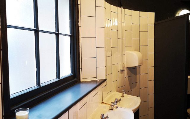 The Refurb:  Toilets